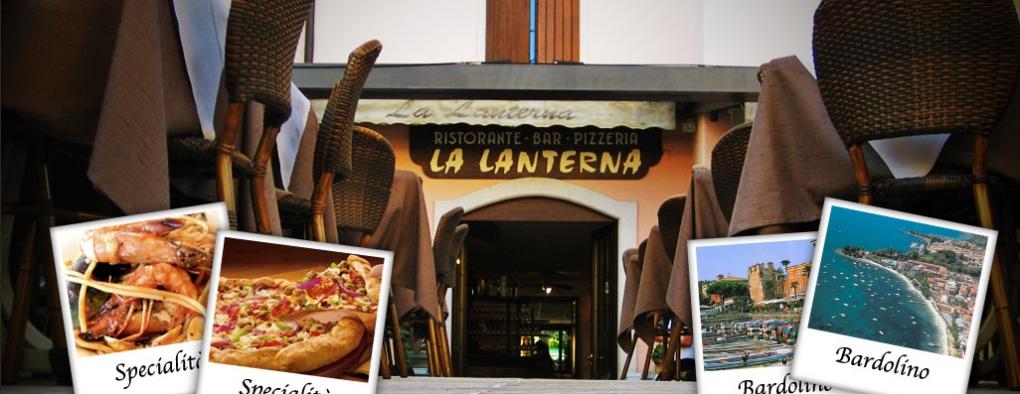 Per una cena speciale sul Lago di Garda
